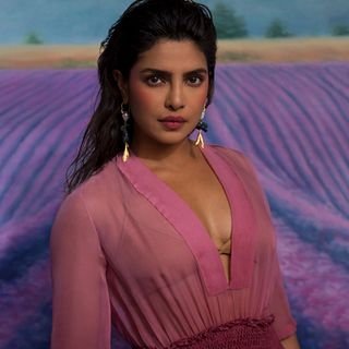 priyanka chopra by ruth ossai for marie claire