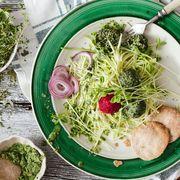 Food, Dish, Ingredient, Cabbage, Cuisine, Vegetable, Produce, Cruciferous vegetables, Vegetarian food, Plant,