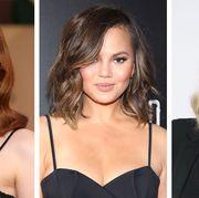 best medium length hair styles