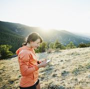 hiking apps for trail runners