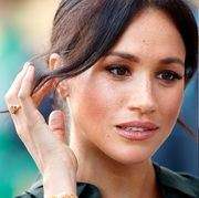 meghan markle wears a signet ring from missoma