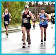 sports, running, marathon, long distance running, outdoor recreation, athlete, athletics, recreation, individual sports, half marathon,
