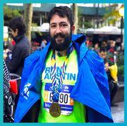 marathon, half marathon, athlete, running, recreation, team, exercise, athletics, long distance running, sports,