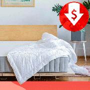 floyd mattress in bedroom
