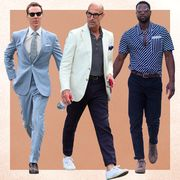 outfits every man should wear this summer