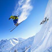 mens skis best 2019