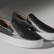 men's slip-on shoes