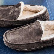 mens slippers best 2018