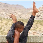 best men's yoga pants 2018