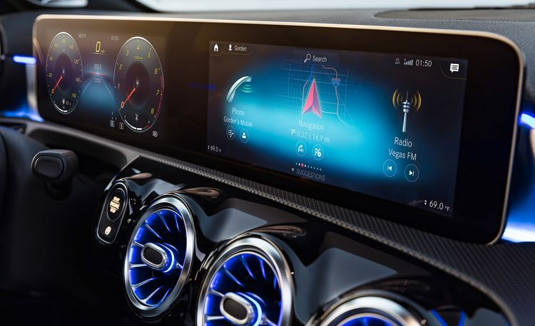 Mercedes-Benz's Iteration of Alexa and Siri Is Heavily Flawed but a Step in the Right Direction