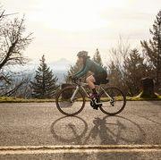 bike fit side view
