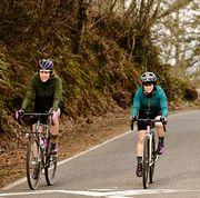 benefits of biking for fun