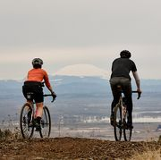 outdoor riding benefits your brain