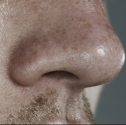 nose, penis, nose size, penis size
