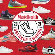 sneaker awards social lead