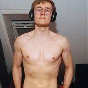 eirik eide weight loss transformation