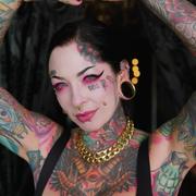 truly, transformed, tattoos