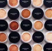mineral makeup best 2018