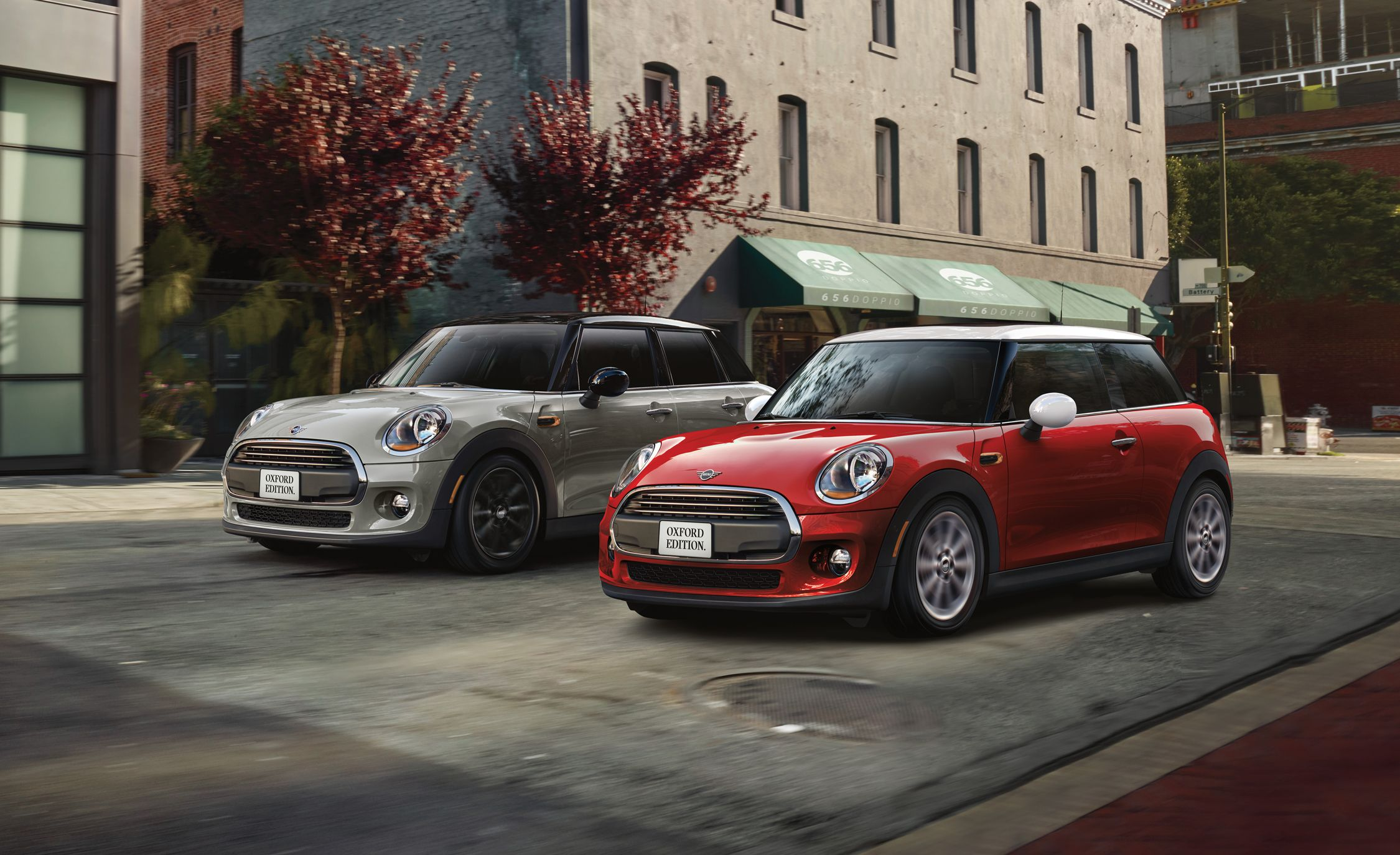 Mini Cooper Hardtop / S Reviews | Mini Cooper Hardtop / S Price, Photos,  and Specs | Car and Driver