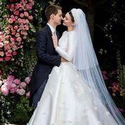 miranda kerr wedding
