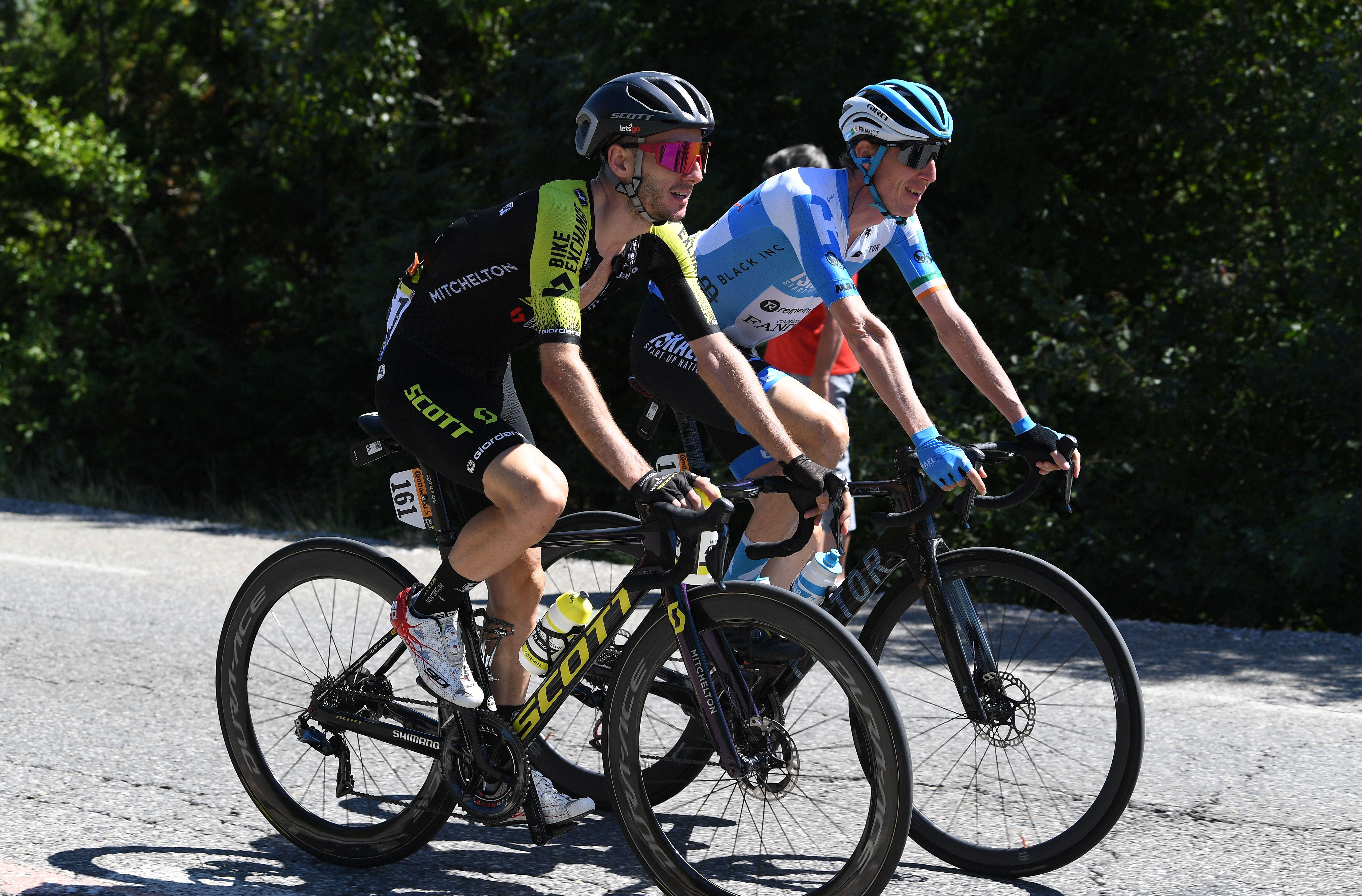 107th Tour de France 2020 - Stage 5