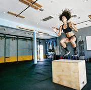 speed exercises