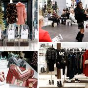 Fashion, Footwear, Fashion design, Display window, Street fashion, Boutique, Shoe, Shopping, Costume design, Outlet store,