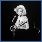 Marilyn Monroe JFK