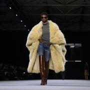 Celine : Runway - Paris Fashion Week Womenswear Fall/Winter 2019/2020