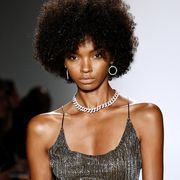 laquan smith   runway   september 2018   new york fashion week the shows