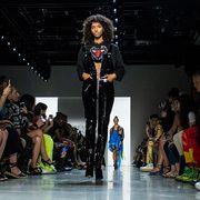 Jeremy Scott - September 2018 - New York Fashion Week