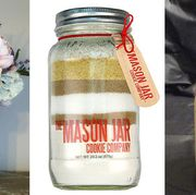 mason jar gifts for mother's day