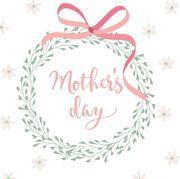Text, Font, Design, Ornament, Pattern, Illustration, Greeting card, Heart, Christmas ornament, Present,