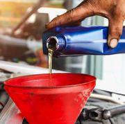 motor oil best 2019