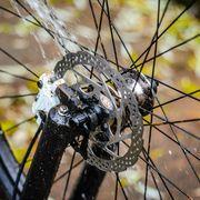 drivetrain   mountain bike washing