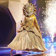 sun masked singer