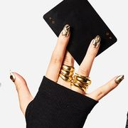 Finger, Hand, Wrist, Money, Fashion accessory, Nail, Cash, Ring, Jewellery, Gesture,