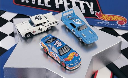 Hot Wheels Turns 50: Here's How Design Drives the Iconic Toys