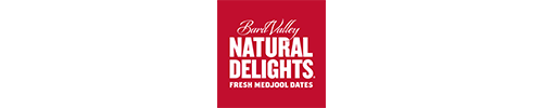 Natural Delights Logo