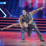 nev schulman dancing with the stars best experience ever