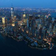 new york city big apple nickname