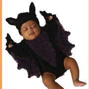 Halloween newborn costume ideas