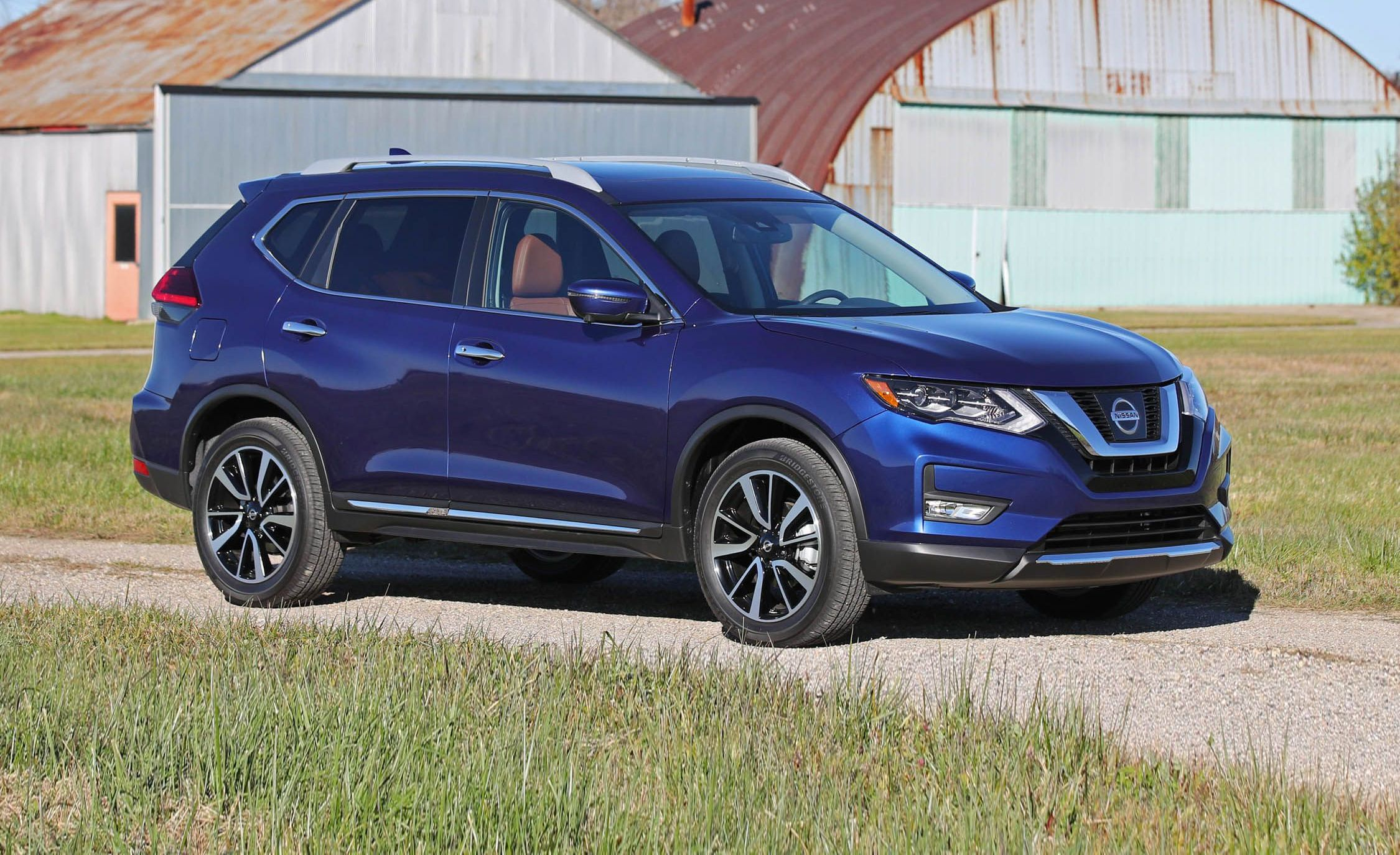 2019 Nissan Rogue Reviews Nissan Rogue Price Photos And Specs
