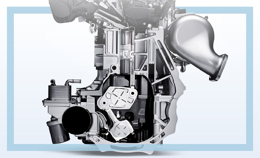 Why Nissan's Holy-Grail VC-T Engine Doesn't Achieve Better Fuel Economy