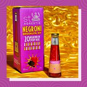 st agrestis negroni boxed cocktail