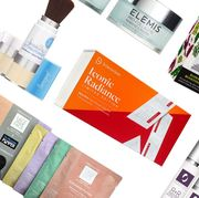 Product, Beauty, Skin, Material property, Cosmetics, Brand, Gloss, Tints and shades, Graphic design,