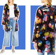 halogen rain jacket nordstrom spring sales best 2019