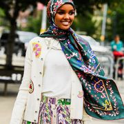 Street fashion, Clothing, Fashion, Tradition, Fashion accessory, Fashion design,