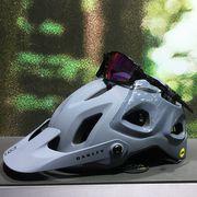 Oakley DRT5 Helmet Gray