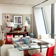 Room, Interior design, Floor, Flooring, Furniture, Table, Living room, Interior design, Home, Wall,